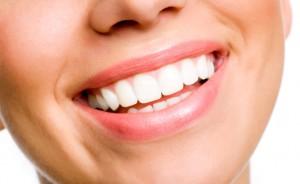 Протезирование зубов без обточки