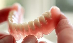 Показания к зубному протезированию