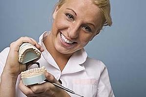 Виды протезов для зубов