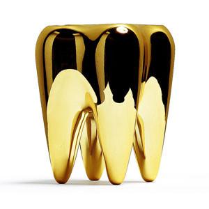 Золотые зубные коронки в Сумах