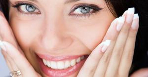 Эстетическая стоматология в г. Сумы