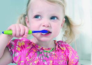Сколько служит зубная щетка
