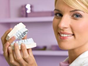 Сумы установка зубных протезов
