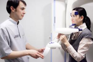 Компьютерная томография в стоматологии