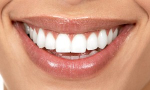 Механизм зубного отбеливания