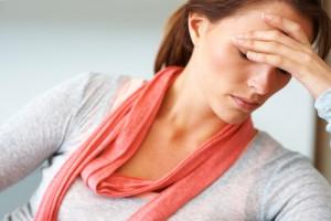 Депрессия – причина отторжения имплантов