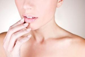 Хроническая трещина на губах