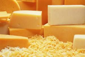 Сыр для здоровья зубов