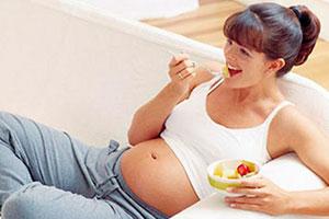 Здоровье ребенка зависит от здоровья зубов матери