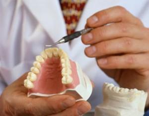 ортопедия в стоматологии