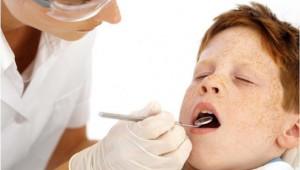 Детский гингивит и его особенности