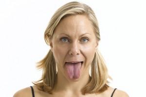 Причины появления глоссодинии