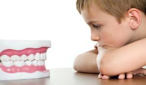 Причины появления периодонтита у детей