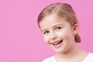 Симптоматика детского кариеса