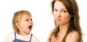 У ребенка запах изо рта