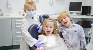 Как подготовить ребенка к визиту к детскому стоматологу