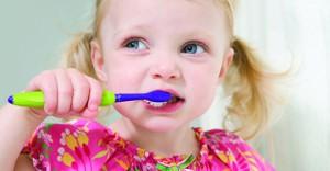 Основные причины заболевания десен у детей