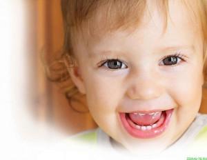 Фторирование зубов ребенку
