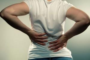 Неправильный прикус вызывает боли в спине