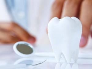 Потребность в восстановлении зубов растет