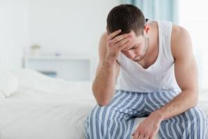 Простатит связан с болезнями десен