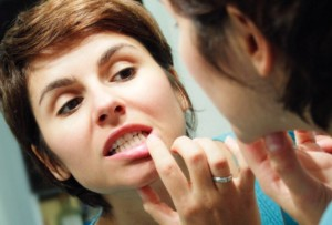 самолечение зубов