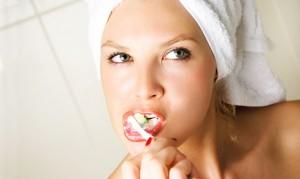 Чрезмерная забота о зубах вредна