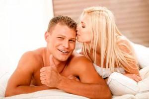 Мужское здоровье связано со здоровьем зубов