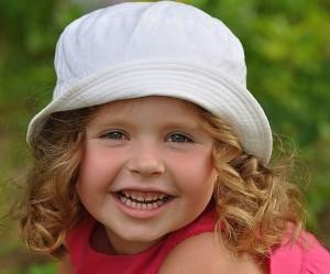 Здоровье зубов ребенка зависит от настроения матери