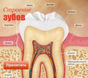 Абсцесс челюсти