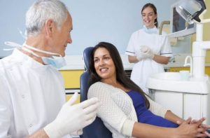Почему посещать врача нужно каждые полгода?