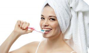 Главные ошибки при уходе за зубами