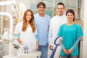 Правильно выбираем стоматологу