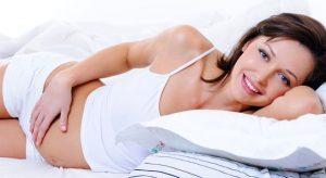Как можно сохранить зубы во время беременности?