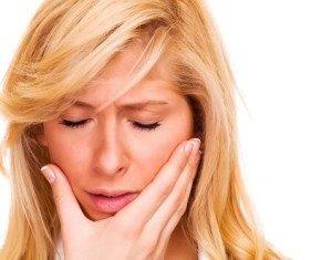 Повышенная чувствительность зубов. Что делать?