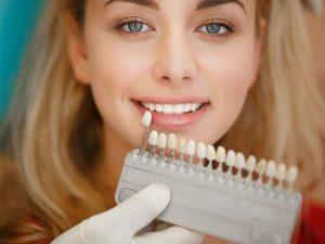 Передовые методики протезирования зубов