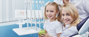 Про семейную стоматологию