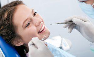 Современный подход лечения зубов