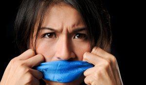 Лечение неприятного запаха из полости рта