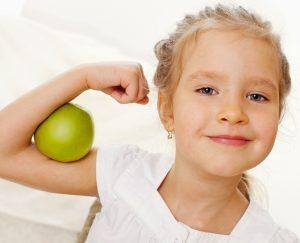 Здоровые зубы и иммунитет