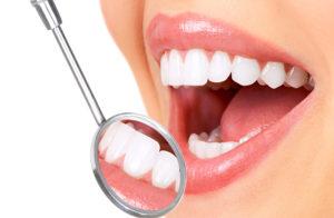 Протезирование зубов и его польза?