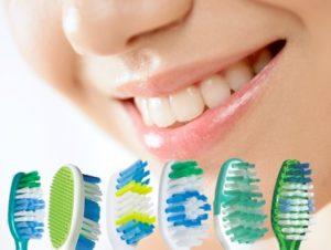 Как выбрать взрослую зубную щетку?